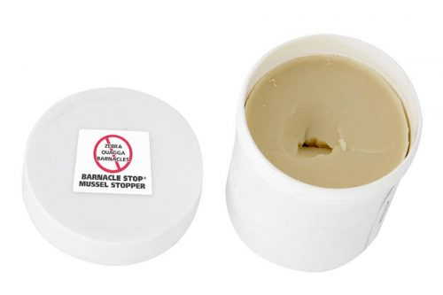 Barnacle Stop® / Mussel Stopper 400 gm Tub