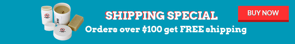 Buy Now Get Free Shipping on Orders over $100