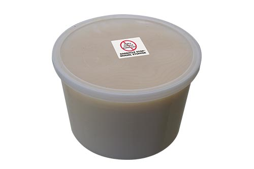 Barnacle Stop® Mussel Stopper<br> 3 lb Tub