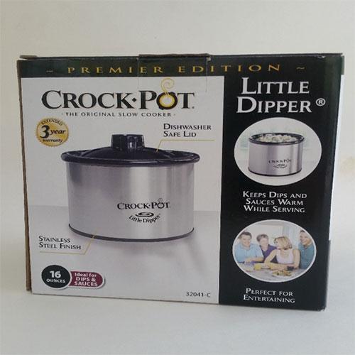 Crock Pot Box